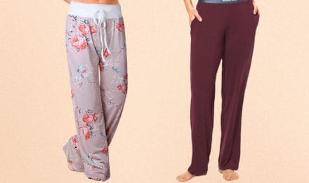 Best Lounge Pants for Women