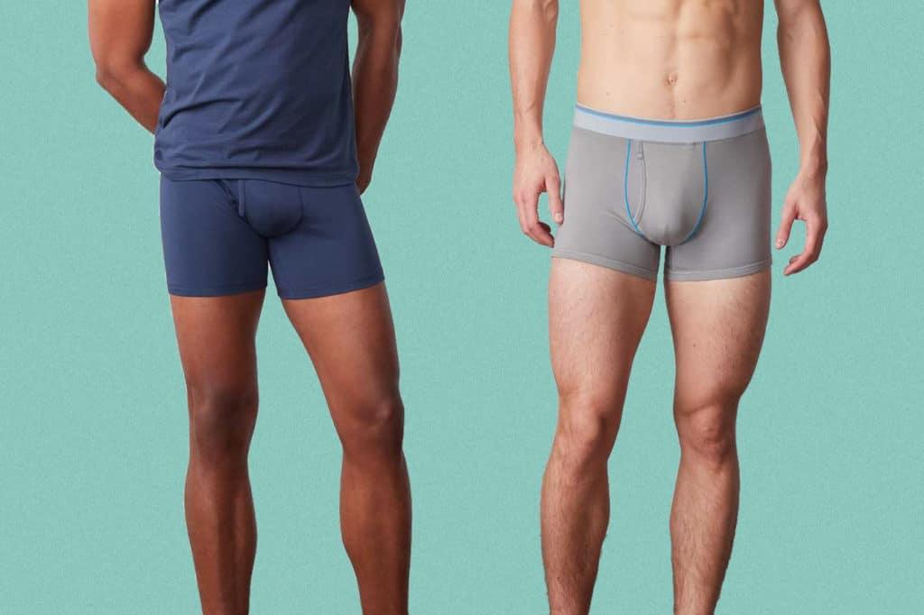 Best Mack Weldon Underwear