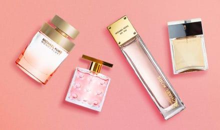 Best Michael Kors Perfume