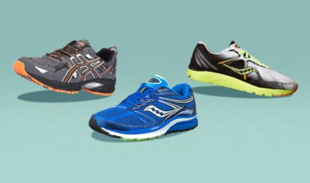 Best Running Shoes for Men under 100