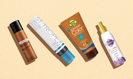 Best Self Tanner Lotions