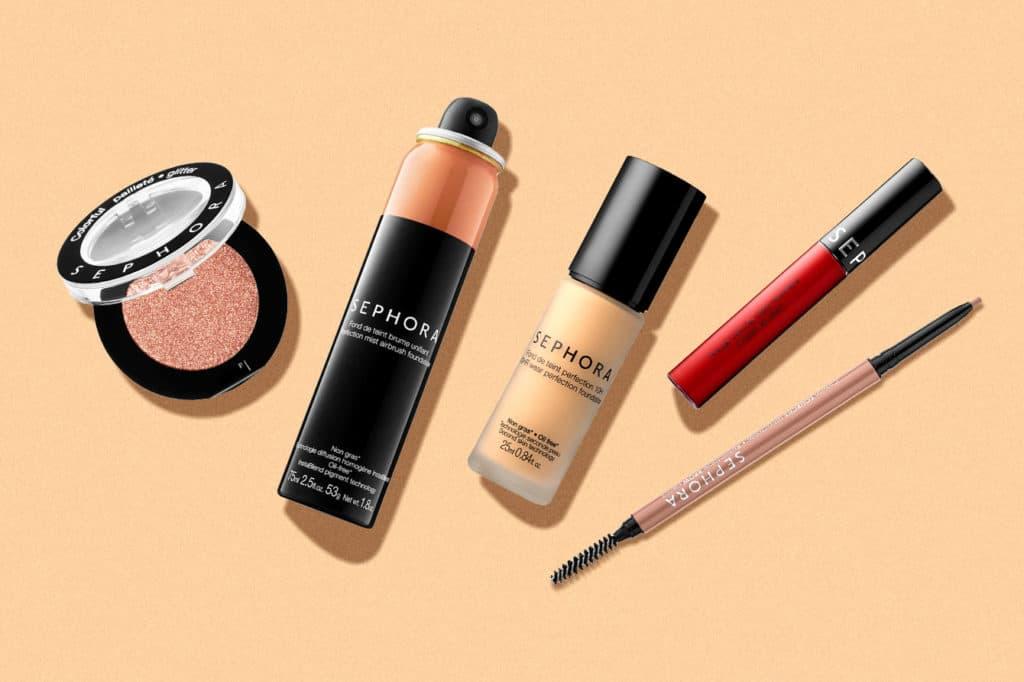 Best Sephora Makeup
