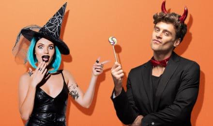 Best Sexy Halloween Costumes