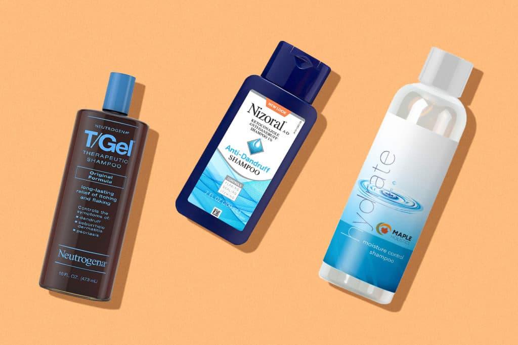 Best Shampoos for Dandruff