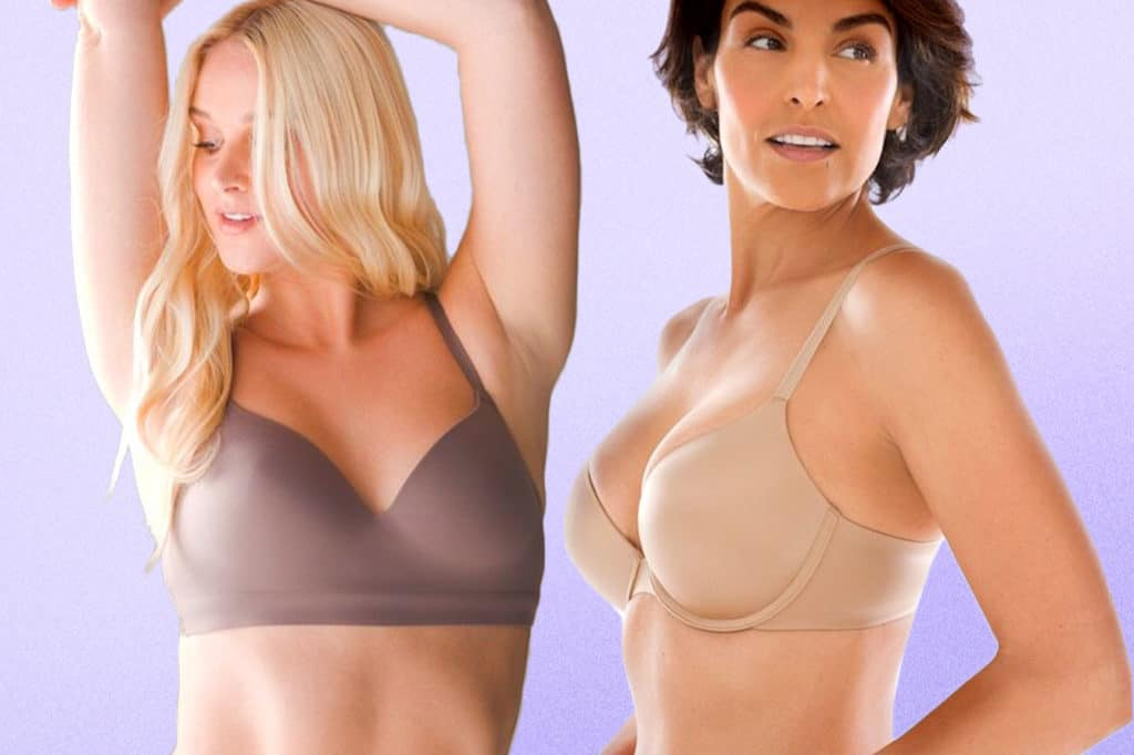 women wearing best soma bras