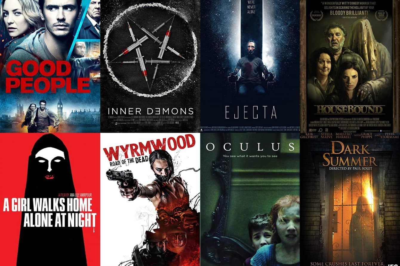 10 Best Suspense Movies On Netflix Right Now (2021)