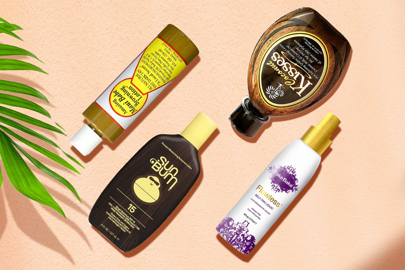 6 Best Tanning Lotions (2021)