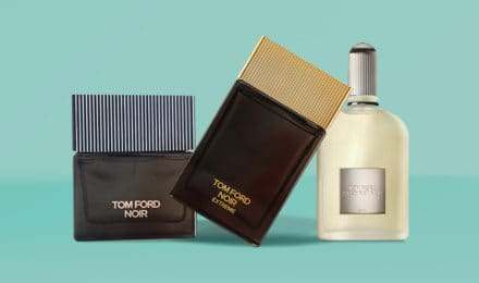 Best Tom Ford Colognes