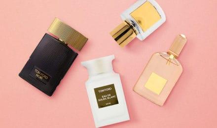 Best Tom Ford Perfume for Women