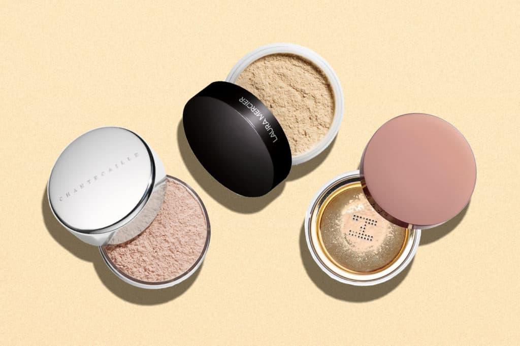 Best Translucent Powder