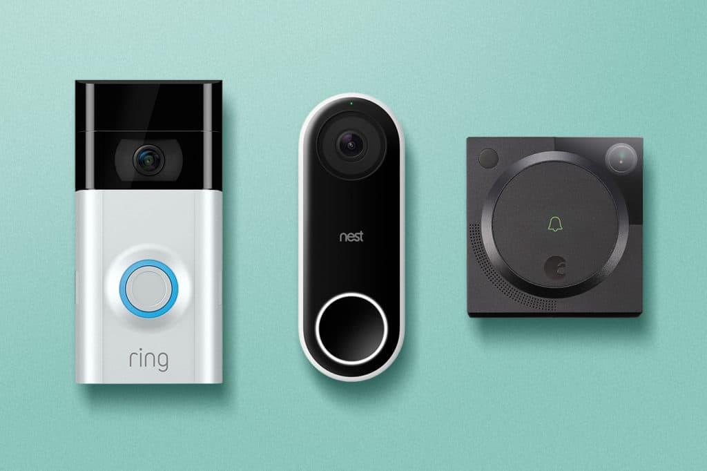 Best Wifi Doorbell Camera