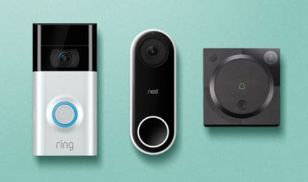 Best Wifi Doorbell Camera