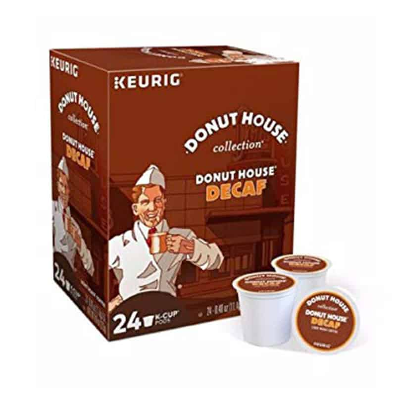 Donut House Collection Decaf