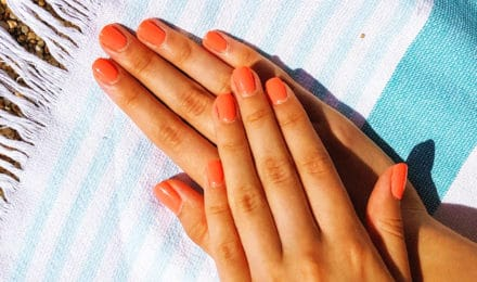 Trendy Summer Nail Designs