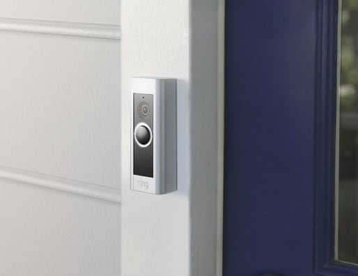 ring doorbell camera