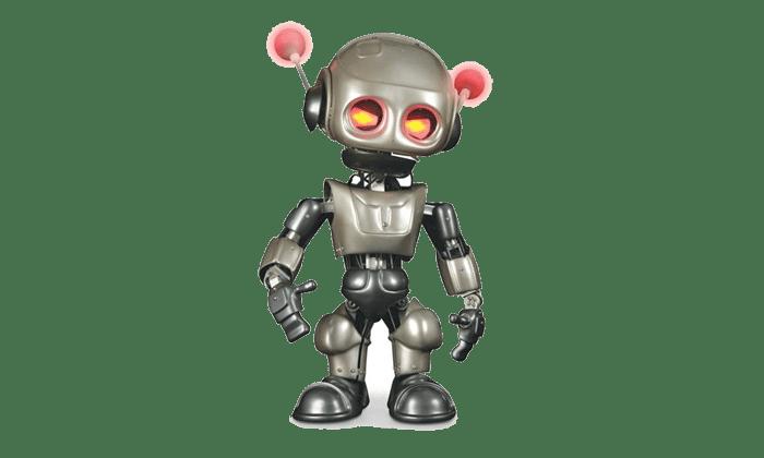 Emotive Robotic Avatar