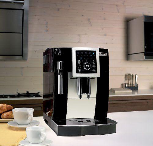 delonghi ecam23210b automatic coffee machine