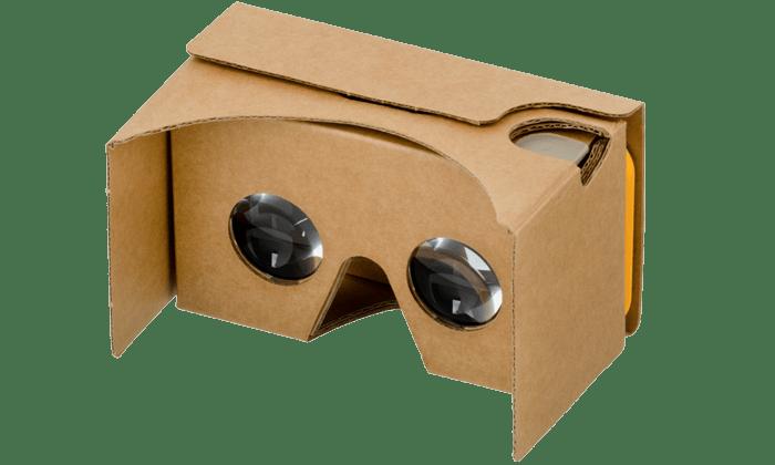 Google Cardboard Virtual Reality Headset