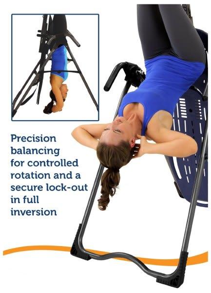 precision balancing