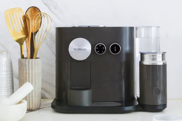 smart wifi nespresso coffee maker