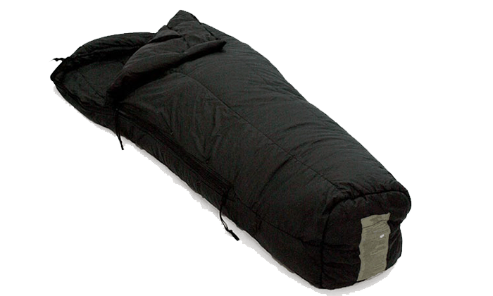 Tennier Industries US Military Sleeping Bag