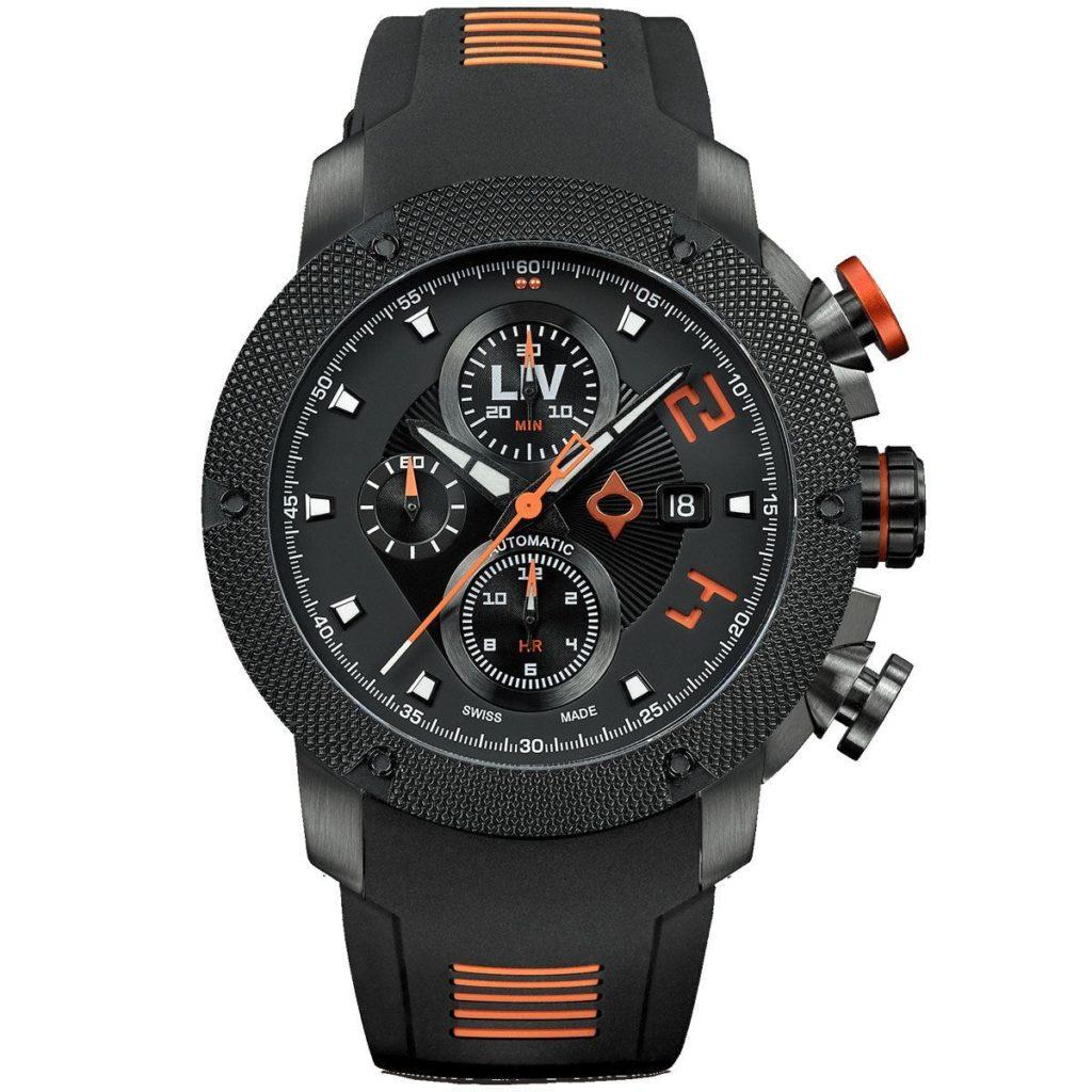 Liv GX-AC Signature Sports Watch