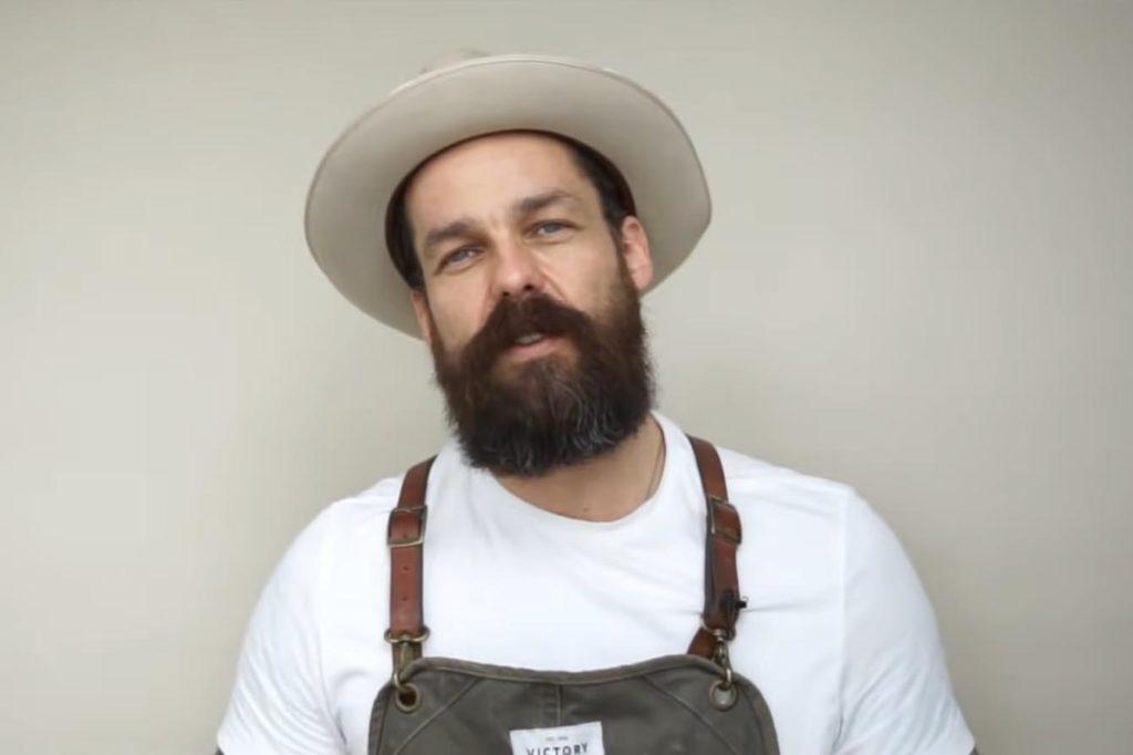8 beard styles every man needs to know