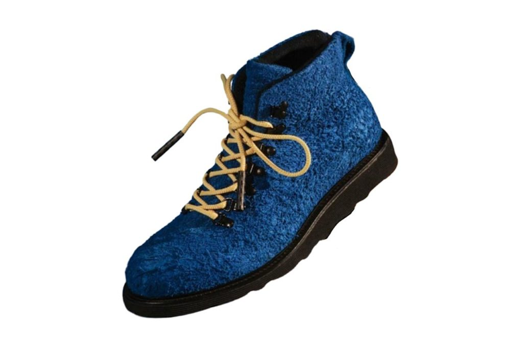 Season Three The Ansel Boots