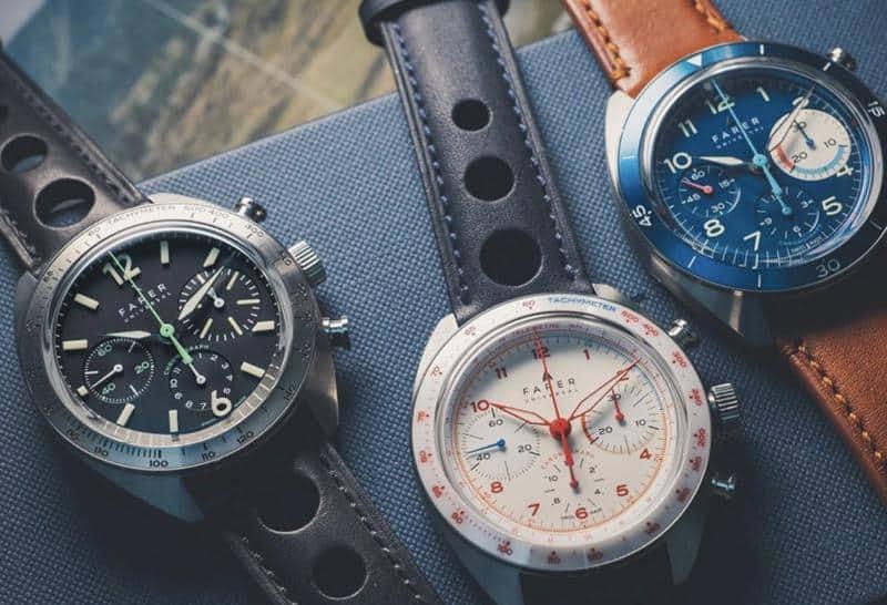 farer watches