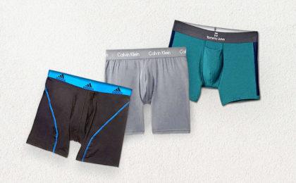 16 Best Underwear for Men