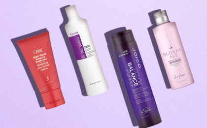 Best Purple Shampoos